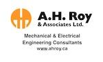 A. H. Roy